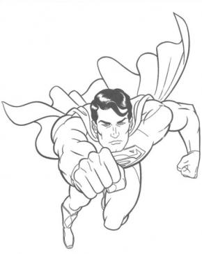 superman vs batman coloring pages - batman vs superman coloring pages sketch coloring page